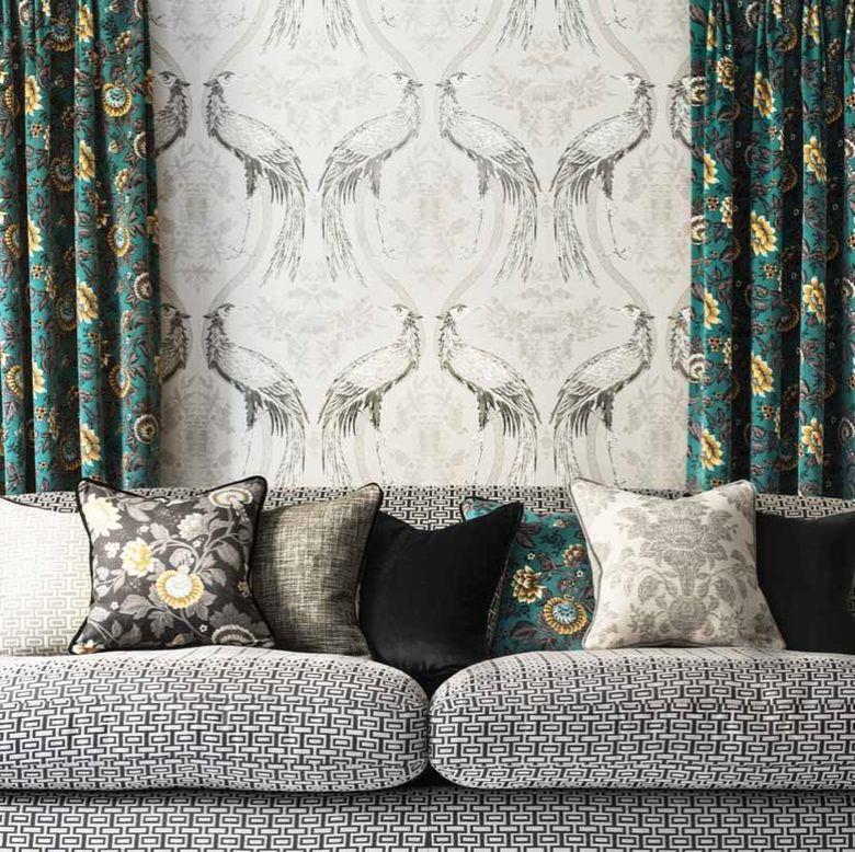 fein bezugsstoffe f r polsterm bel bilder die kinderzimmer design ideen. Black Bedroom Furniture Sets. Home Design Ideas